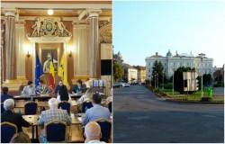 """Parcarea subterană din """"Avram Iancu"""", concesionată azi în CLM"""