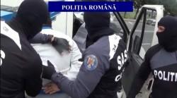 Scene de film în Arad după ce un traficant de droguri a fost încarcerat