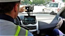 Weekend plin de radare! Trei zile cu radare pe șoselele arădene !
