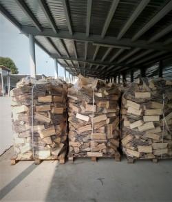Romsilva recomandă populaţiei să se aprovizioneze din timp cu lemne pentru foc