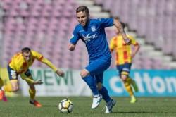 """Alexandru Ioniță, ofertat de UTA: """"A fost prea devreme, nu am putut să le dau un răspuns"""""""