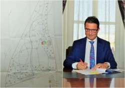 Un nou parc în Arad?! Primăria va realiza un parc de 4,7 hectare în Micălaca 300
