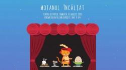 Motanul Încălțat vine SÂMBĂTĂ 10 august la Cinematograful din Grădiște unde te va aștepta cu multe surprize