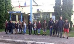 15 irakieni, prinși încercând să treacă ilegal granița cu Ungaria