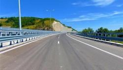 Lotul 4 al autostrăzii Lugoj-Deva a fost recepționat, dar nu poate fi deschis circulației