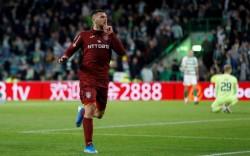 Țucudean aduce victoria la Glasgow și Clujul e în play-off-ul Champions League! Celtic – CFR 3-4