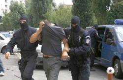 Tânăr arestat pentru trafic ilegal de persoane