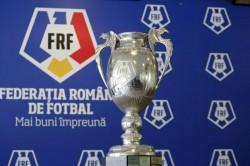 Șoimii Lipova – UTA și Crișul – Cermei în turul 3 al Cupei României!