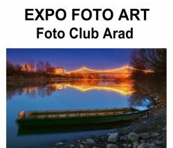 Asociația Foto Club Arad prezintă un vernisaj la Oradea