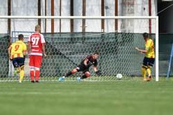 Primul meci șters al sezonului, înfrângerea vine pe final de meci: Ripensia – UTA 2-1