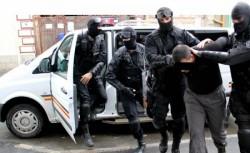 Infractor PERICULOS dat în urmărire internațională, prins de polițiștii arădeni