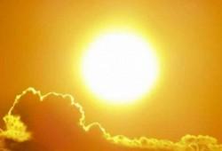 Trei zile de căldură intensă, furtuni și ploi torențiale