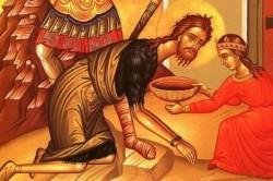 JOI 29 august este mare sărbătoare : Tăierea capului Sf. Ioan Botezătorul. Ce NU ai voie să faci în această zi