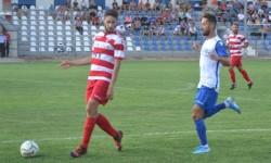 Succes fără probleme, chișeuanii se califică în turul IV al Cupei: Crișul – Cermei 6-0