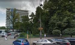 Se reamenajează un parc central în Arad