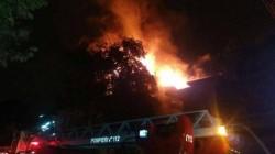Arde o casă din Nădlac! Pompierii au fost alertați