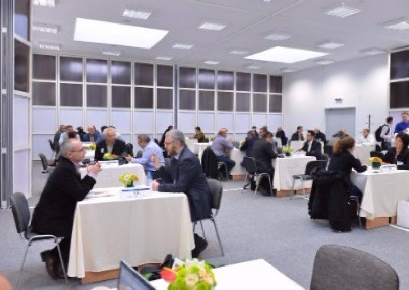 Întâlniri de afaceri la Agromalim 2019