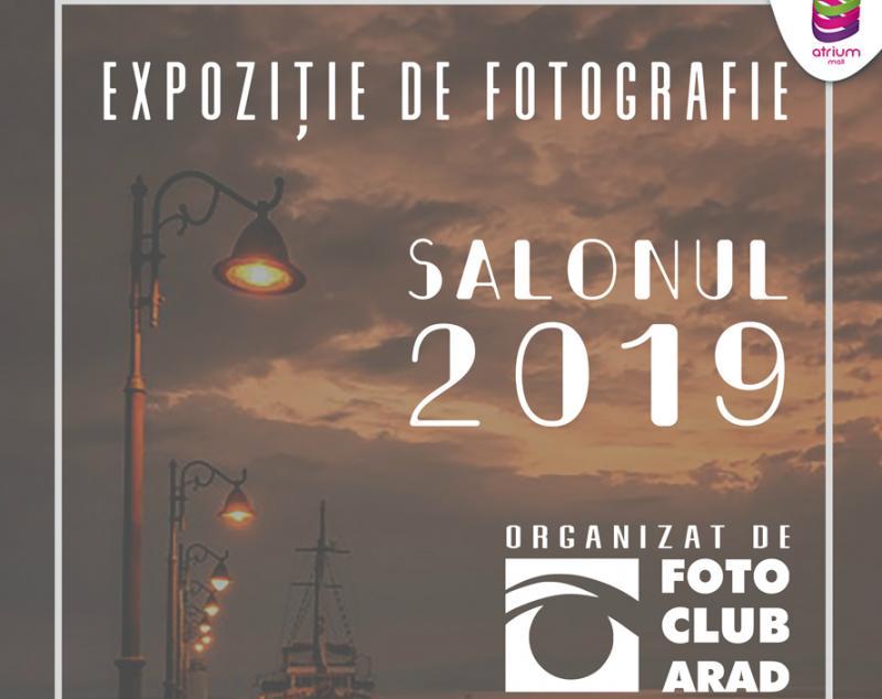 Vernisajul Colecției Foto Club Arad 2019