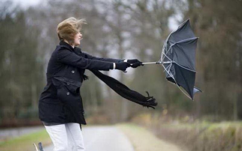 Alertă METEO! AVERTIZARE ANM cod Portocaliu de intensificări puternice ale vântului; pentru județele Arad, Bihor, Caraș-Severin și Timiș