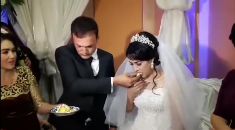 Ceea ce a pățit o mireasă te lasă mut de UIMIRE. VEZI VIDEO