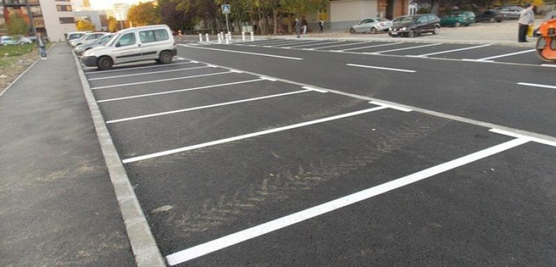 Primăria Arad inițiază o serie de sondaje pentru rezolvarea problemei parcărilor