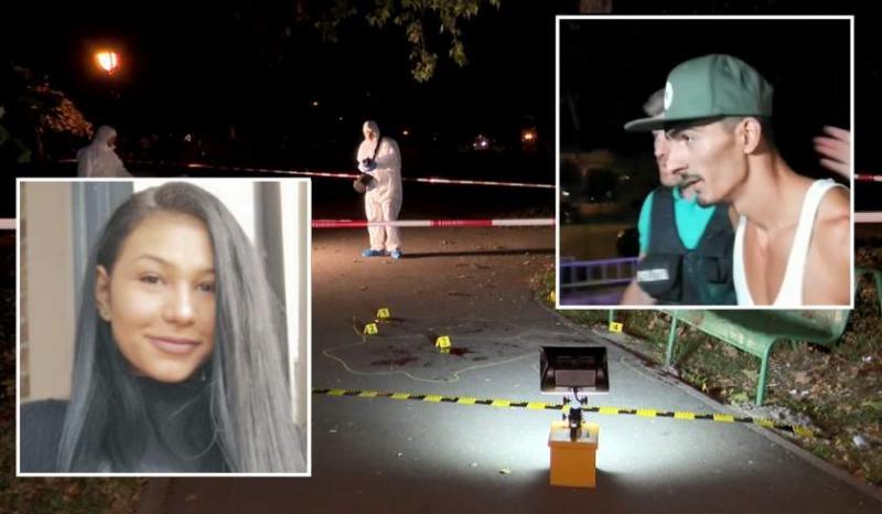 """Ucigașul Karinei, tânăra înjunghiată în Timișoara, l-a sunat pe iubitul ei, imediat după crimă: """"Vezi, din cauza ta am omorât-o!"""""""