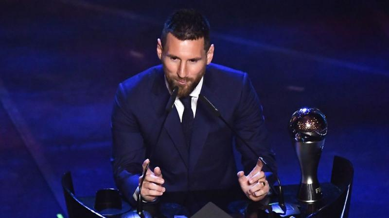 """Messi, cel mai bun din lume în cadrul galei FIFA """"The Best""""! Un maghiar de origine română a înscris cel mai frumos gol al anului"""