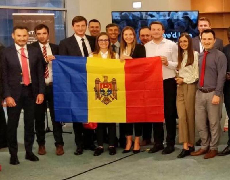 Europarlamentarul Gheorghe FALCĂ (PPE): Moldova este un pilon important pentru dezvoltarea UE