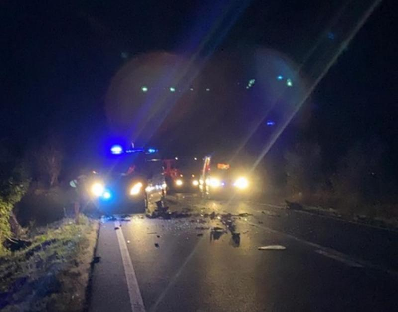 Accident mortal vineri seara pe DN 79 între Arad şi Oradea