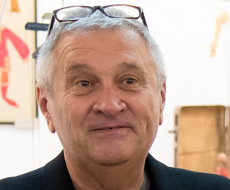 Interviu cu Christian Caimacan – director artistic al Festivalului Internațional de Teatru de Animație – Euromarionete 2019