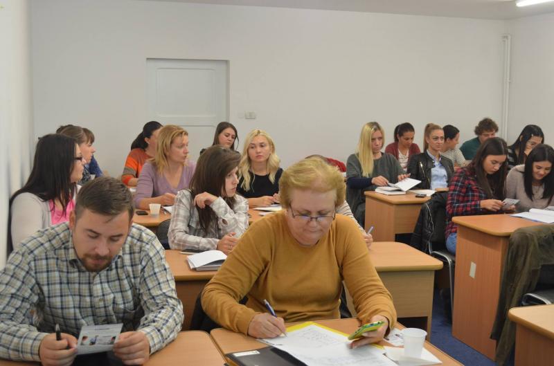 Vrei să urmezi un curs de formare profesională? CCIA propune patru cursuri