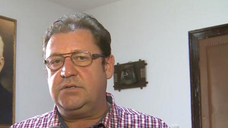 Florin Farcașiu, primarul de la Târnova a pierdut definitiv procesul cu ANI, dar și funcția din Primărie