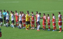 Victorie de moral cu ultima clasată: UTA – Sportul Snagov 4-0