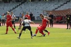 Meciul Universitatea Cluj – UTA, amânat! Pentru arădeni urmează turul IV al Cupei României