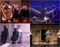 """Se dă """"Start"""" stagiunii 2019 – 2020, la Teatrul Clasic """"Ioan Slavici"""""""