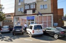 Poliţia Locală dispune de un centru dedicat identificării oamenilor străzii