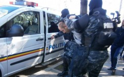 Un bărbat din Cluj dat în urmărire internațională a fost prins la Tauț
