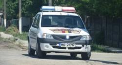Polițiștii arădeni au reținut 7 permise de conducere și 3 certificate de înmatriculare