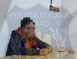 Adolescentă bătută de o agentă de pază beată la Piaţa Catedralei