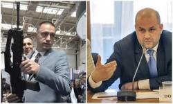 Au început să scoată cuţitele la vedere în lupta pentru filiala PSD Arad. Căprar înlocuit de la şefia Comisiei de Apărare