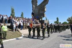 Cea de-a 75-a comemorare a eroilor de la Păuliș, are loc duminică, 15 septembrie