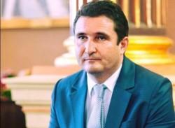 """Primarul Călin Bibarţ: """"Domnul Cheşa şi ai lui…cred că nu ştiu ce au votat!"""""""