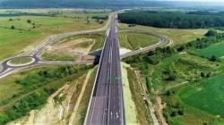 ALERTĂ! S-a rupt autostrada Lugoj-Deva. Lotul 3 al autostrăzii intră în reparații, înainte de inaugurare