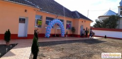INAUGURAREA Complexului Educațional din Mândruloc. VEZI foto