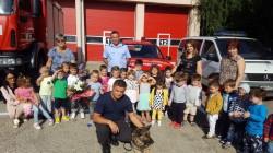 """Vineri 13 semptembrie """"Porți Deschise"""" la ISU Arad de Ziua Pompierilor"""