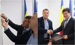 Începe modernizarea drumului Șofronea – Zimand Cuz
