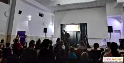 Muzicanții din Bremen au poposit la Cinematograful din Grădiște