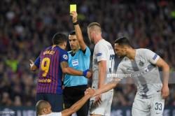 Hațegan, delegat la Borussia Dortmund – FC Barcelona! Va fi a patra partidă a catalanilor cu arădeanul la centru