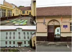 """Primăria Arad va cumpăra imobilul în care funţionează Şcoala Gimnazială """"Mihai Eminescu"""""""