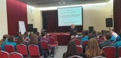"""Colegiul Naţional """"Preparandia –Dimitrie Țichindeal"""", câştigătorul proiectului Erasmus+ """"Șanse sporite pentru o carieră de succes"""""""